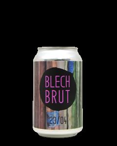 Blech Brut - 23/04