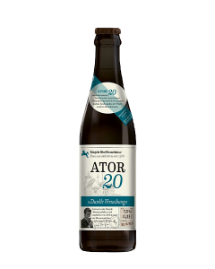 Riegele - Ator 20 - 330ml