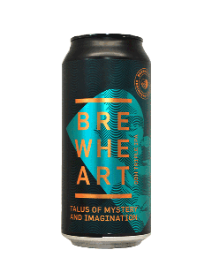 BrewHeart - Talus of Mystery and Imagination