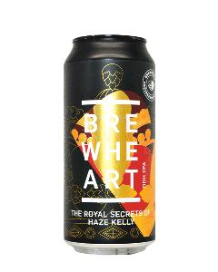 BrewHeart - The Royal Secrets of Haze Kelly