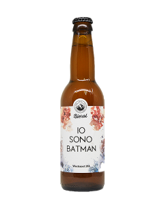 Bierol - Io sono Batman  - 330ml