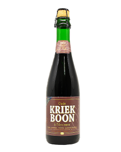 Boon - Oud Kriek 375ml