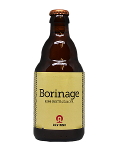 Alvinne - Borinage