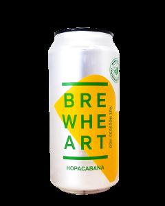 Brew Heart - Hopacabana