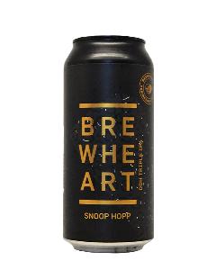 BrewHeart - Snoop Hop
