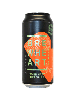 BrewHeart - When Hazy met Sally