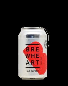 BrewHeart - Ale Capone