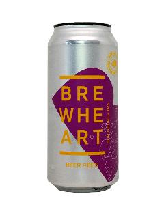 BrewHeart - Beer Gees