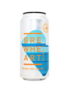 BrewHeart - Belma and Louise