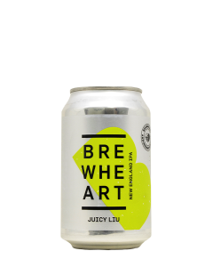 BrewHeart - Juicy Liu