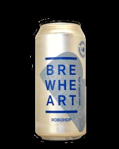 BrewHeart - Robo Hop