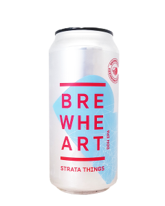 BrewHeart - Strata Things