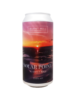 Burnt Mill - Solar Point