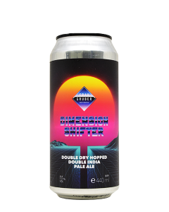 FrauGruber Brewing - Dimension  Shifter