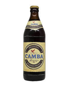 Camba - Wilderer Weisse
