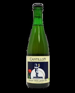 Cantillon - Gueuze - 0,375ml