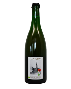 Cantillon - Grand Cru Bruocsella 75cl