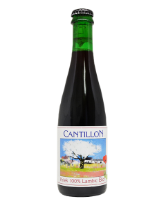 Cantillon - Kriek - 0,375ml