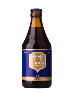 Chimay - Bleu 330ml