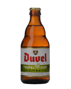 Duvel - Triple Hop Citra 330ml