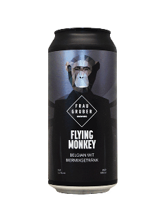 FrauGruber Brewing - Flying Monkey