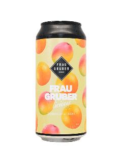 FrauGruberlicious Mango Orange