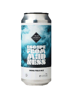 FrauGruber Brewing - Escape from Madness