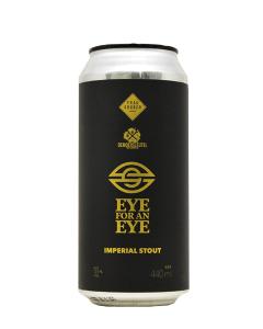 FG/ De Moersleutel - Eye for an Eye