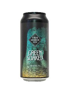 FrauGruber -  Green Soaked