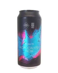 FrauGruber/BrewHeart - Hopocalypse Now