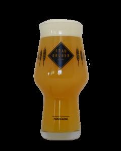 FrauGruber - IPA Glas Craft Master 0,4L