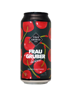 FrauGruber - FrauGruberlicious Cherry