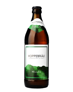 Hoppebräu - Helles