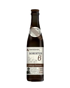 Riegele - Robustus 6 - 330ml