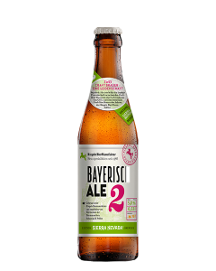 Riegele - Bayrisch Ale
