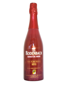 Rodenbach -  Charactere Rouge  750ml