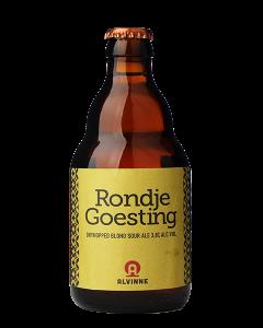 Alvinne - Rondje Goesting