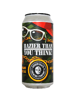Sudden Death - Hazier That You Think