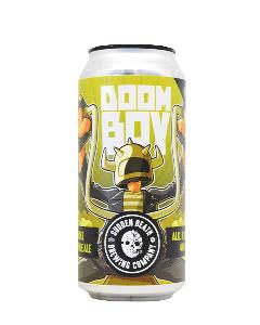 Sudden Death - Doom Boy