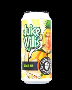 Sudden Death - Juice Willis 2.0