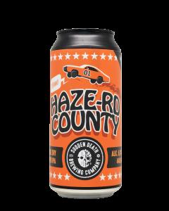 Sudden Death - Haze-RD County