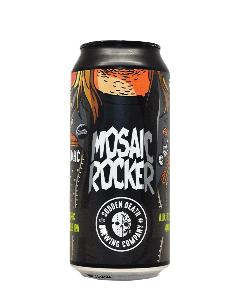 SuddenDeath - Mosaik Rocker