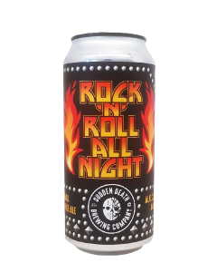 Sudden Death - Rock 'N' Roll All Night