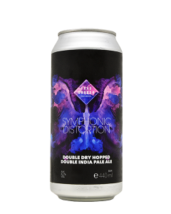 FrauGruber Brewing - Symphonic Distortion