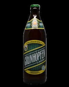 Urban Chesnut - Grünhopfenbier