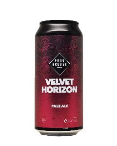 FrauGruber - Velvet Horizon