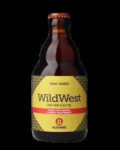 Alvinne - Wild West Kriek-Framboos